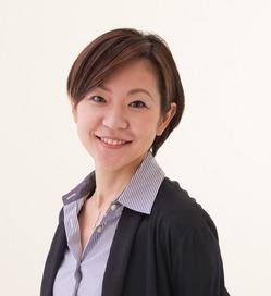 美しすぎる公認会計士 平林亮子