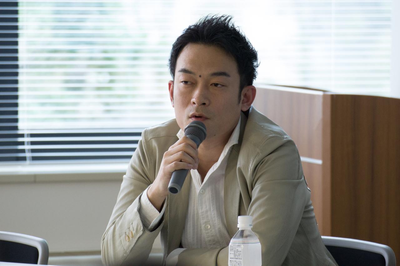 小原 正憲(CVC Capital Partners ディレクター/公認会計士)