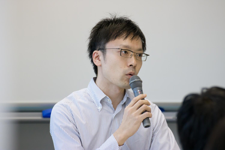下村 文男(デロイト トーマツ税理士法人 公認会計士)