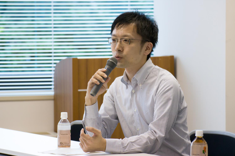 下村 文男(デロイト トーマツ税理士法人 公認会計士 その2)