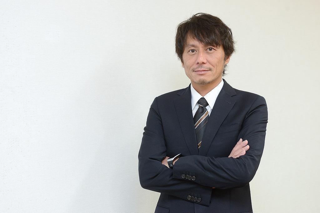 株式会社U-NEXT 代表取締役社長 宇野 康秀 氏