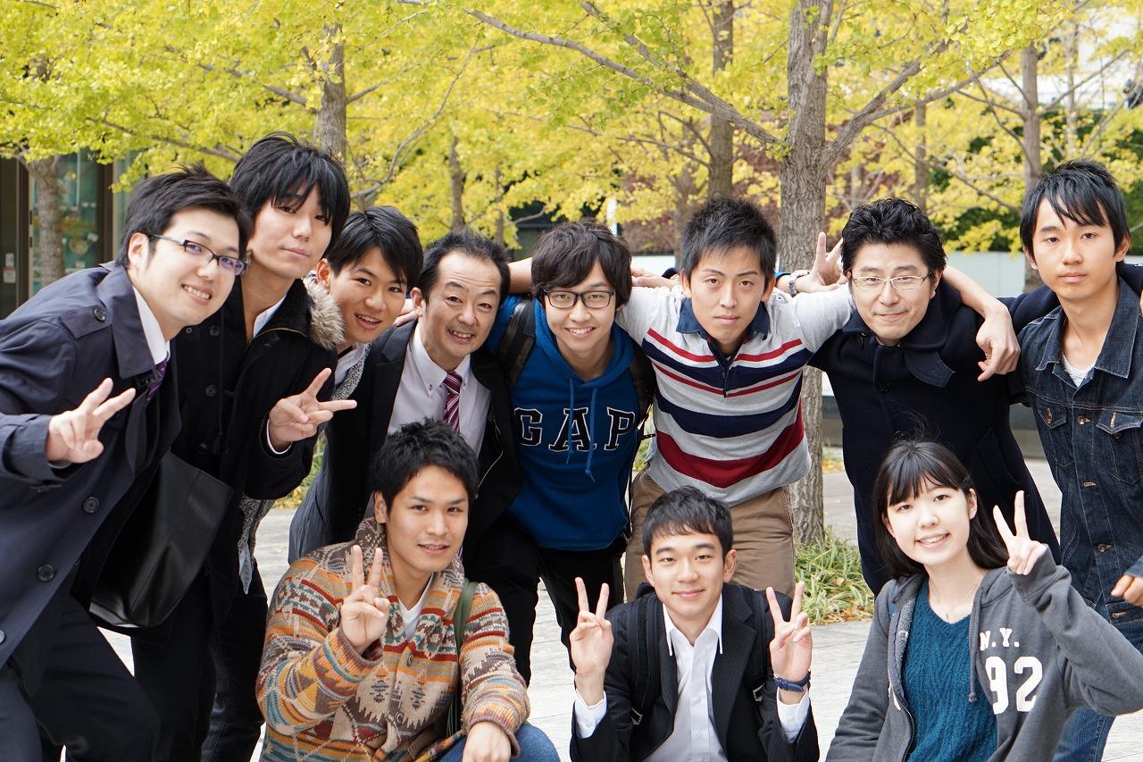 平成27年(2015年)公認会計士試験合格発表