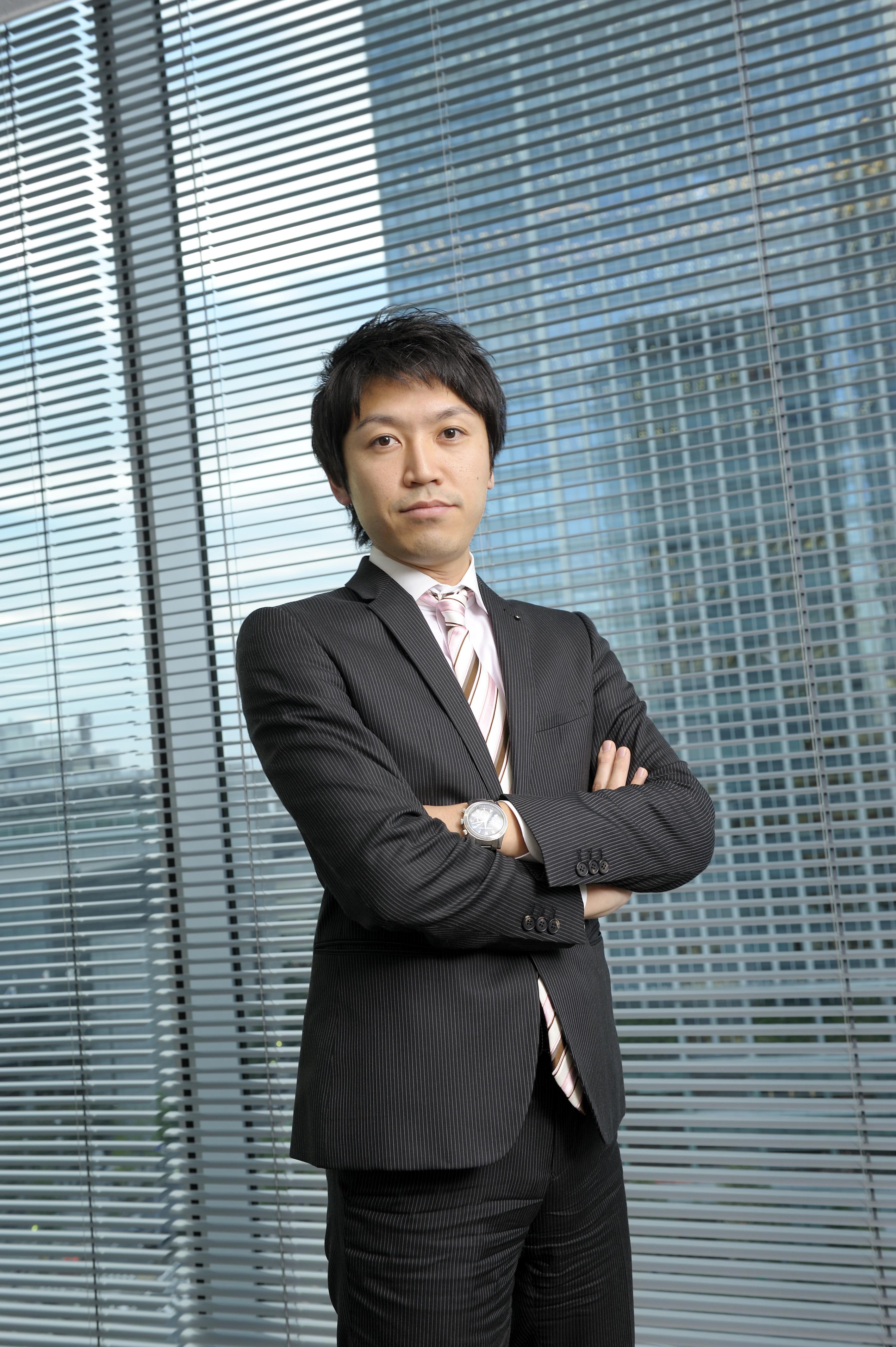 税理士法人矢崎会計事務所 代表社員  公認会計士・税理士 矢﨑誠一