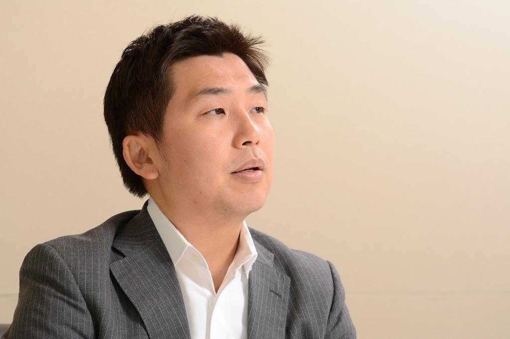 PwCあらた監査法人・ディレクター・公認会計士・宇塚氏