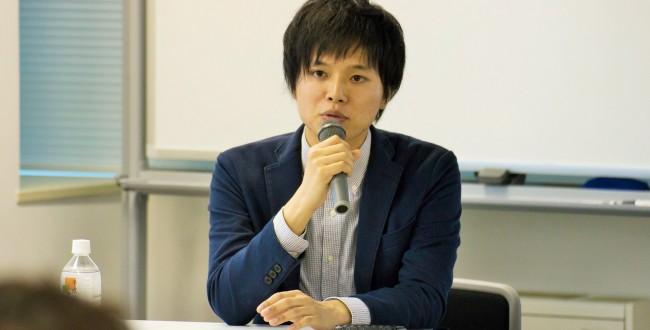 高谷 元悠(株式会社BEC CEO/公認会計士試験合格)