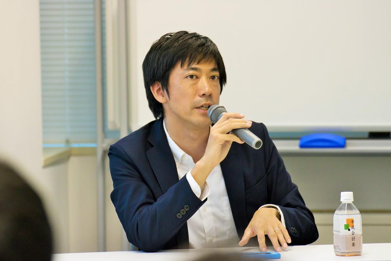 工藤 博樹(メリービズ株式会社 代表取締役)