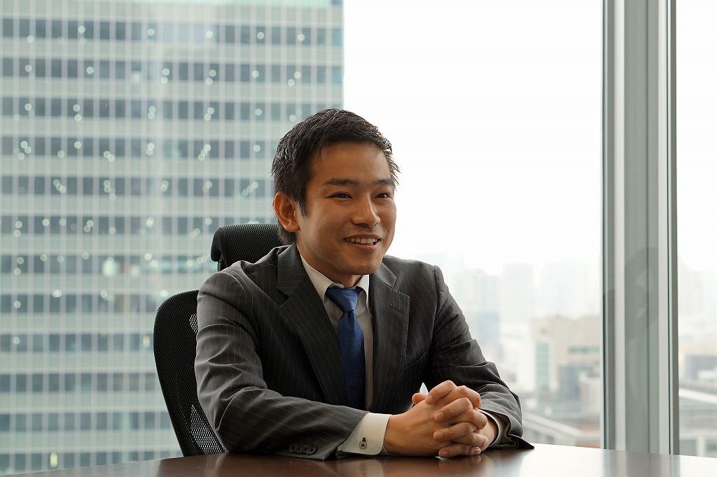 経営共創基盤・公認会計士・豊田康一郎