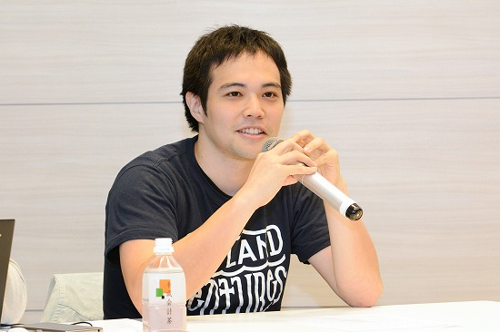 "第6回 公認会計士ナビonLive!!木下氏"" width="