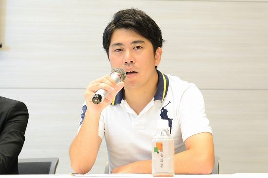 佐藤 淳(YCP Holdings Limited/旧ヤマトキャピタルパートナーズ 公認会計士)