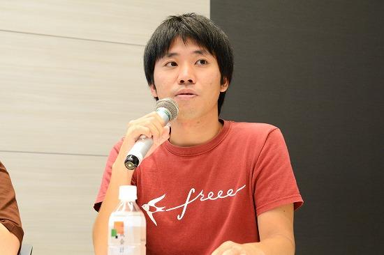 高木 悟(freee株式会社 クラウドバックオフィスコンサルタント 公認会計士)
