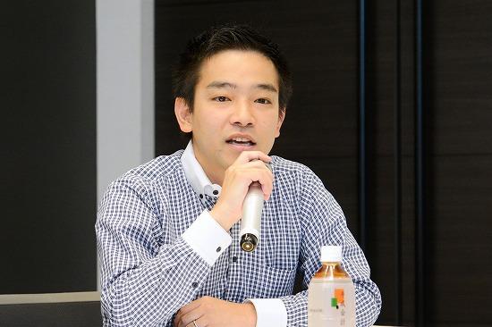 豊田 康一郎(株式会社経営共創基盤 マネジャー/公認会計士)