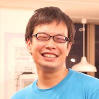 納富 隼平氏