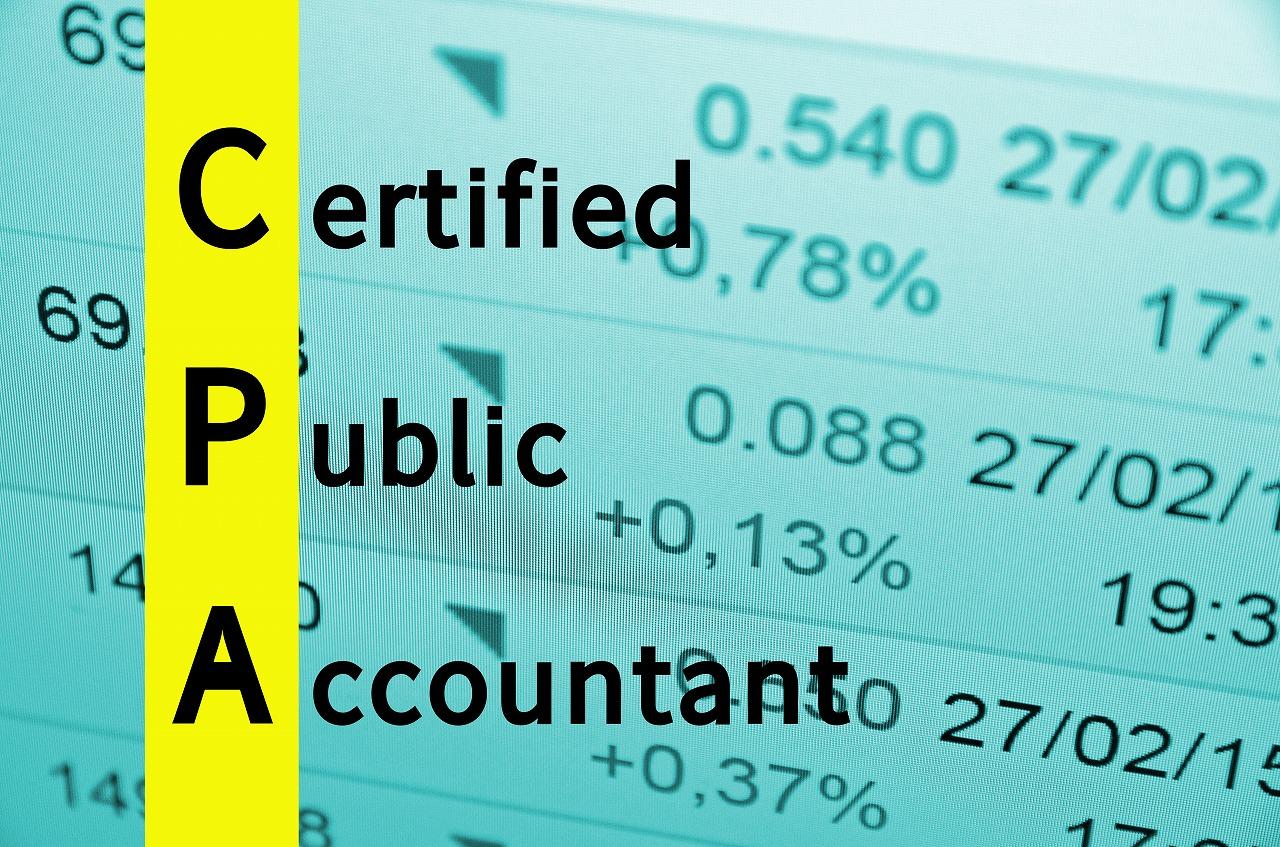 USCPA・米国公認会計士