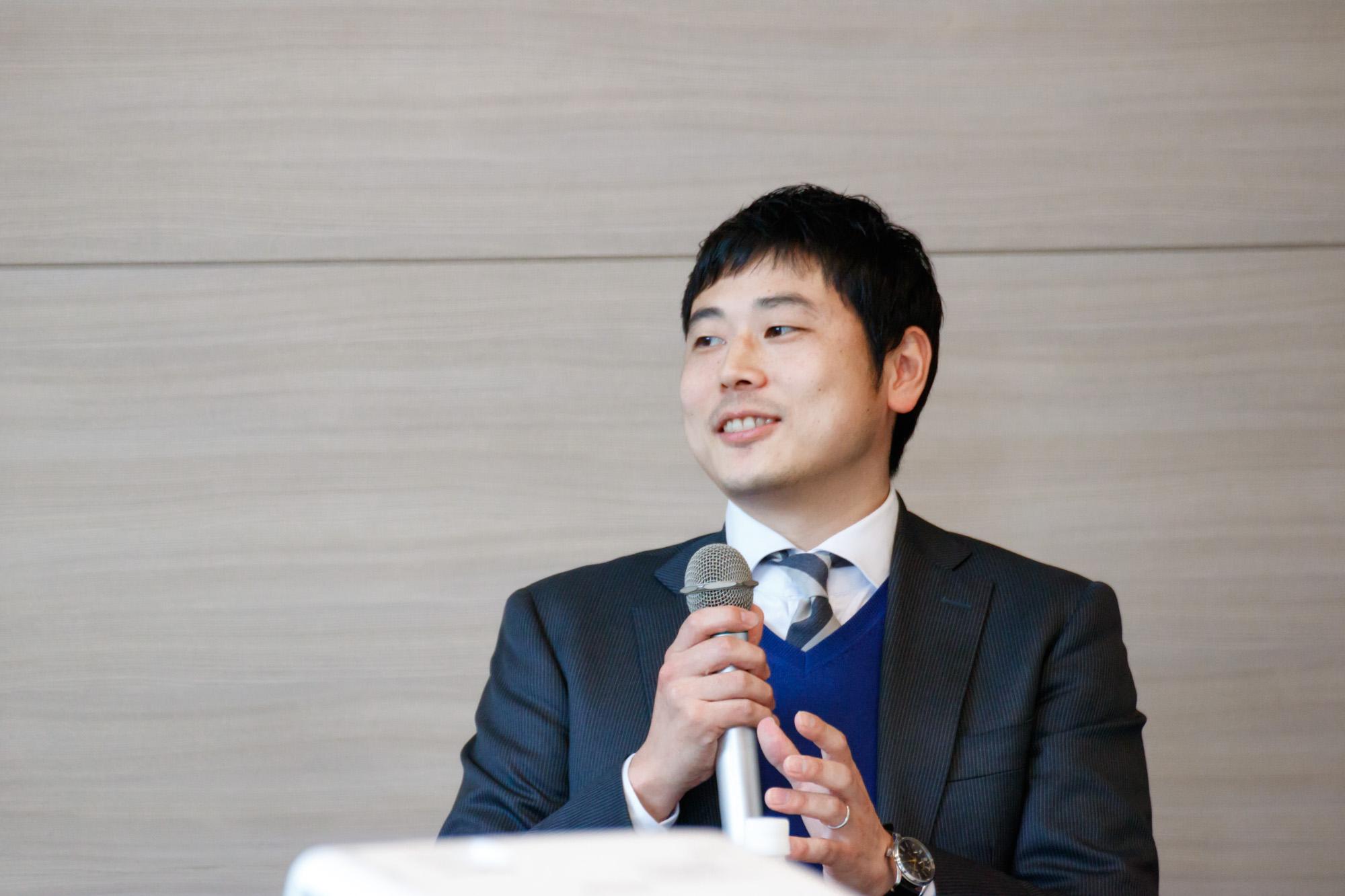 鈴木 博史(株式会社経営共創基盤 マネジャー/公認会計士)