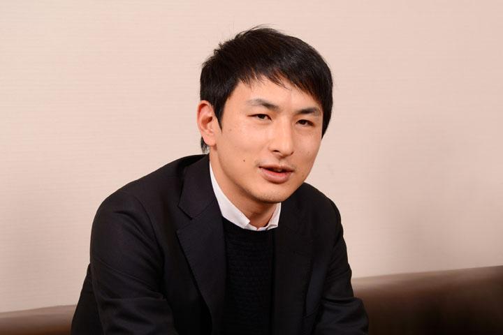 濵田大輔さん