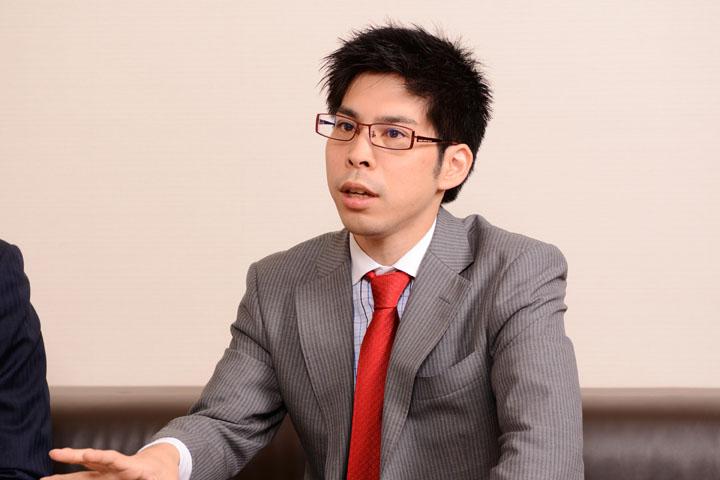 玉井賢吾さん