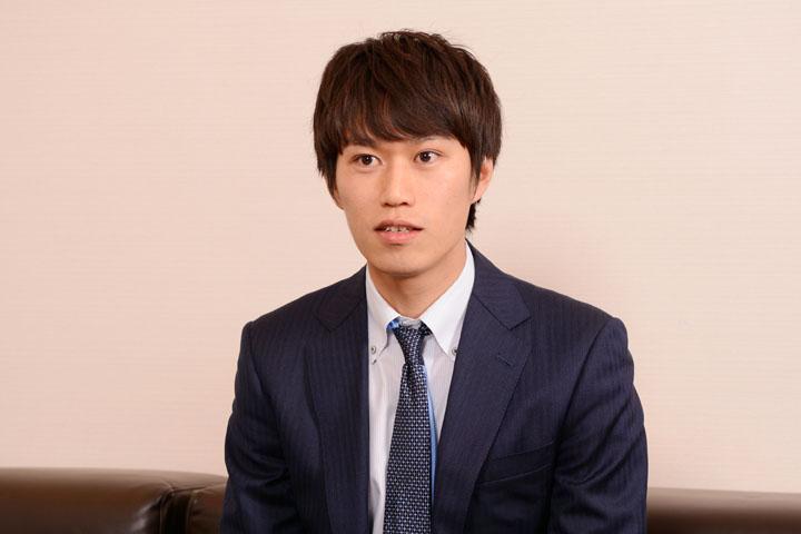 渡邊裕弥さん