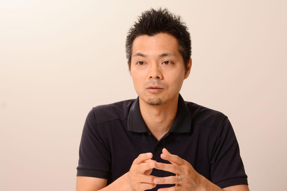 GameWith・取締役管理部長・公認会計士・東陽亮氏