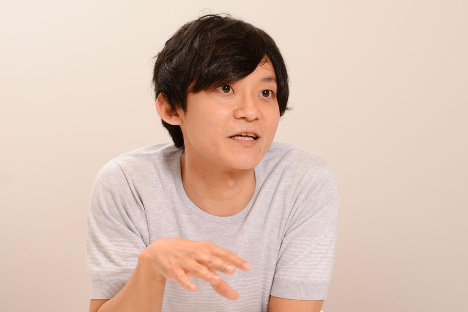 GameWith・代表取締役社長・今泉 卓也氏