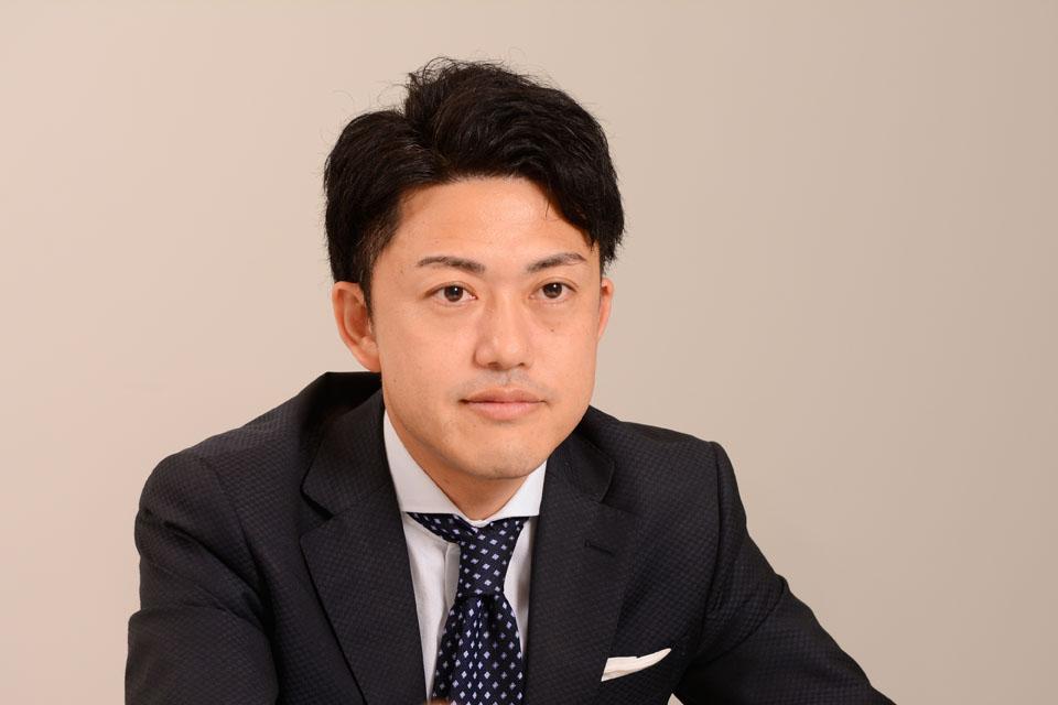 税理士法人Bridge東京・税理士・黒田悠介氏