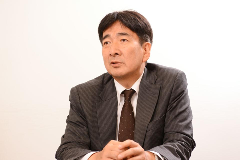 東京共同会計事務所・公認会計士・今泉順理氏