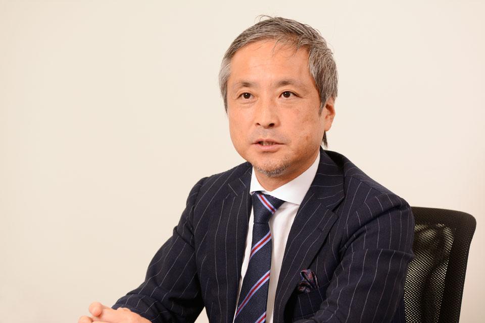 東京共同会計事務所・公認会計士・税理士・藤田和弘氏