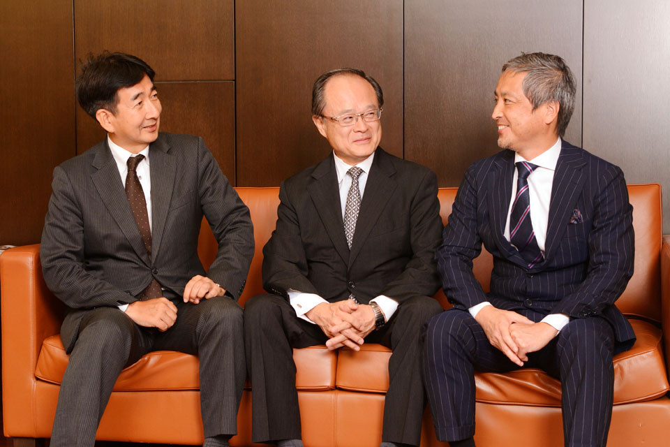 東京共同会計事務所_FASパートナー