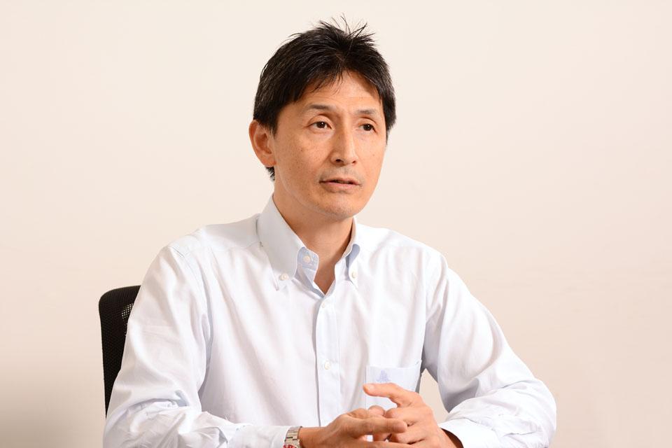 内山隆太郎(東京共同会計事務所 代表パートナー 公認会計士・税理士)