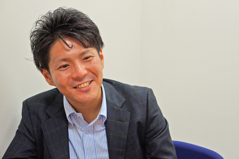 シェアリングテクノロジー取締役CFO・公認会計士・篠昌義