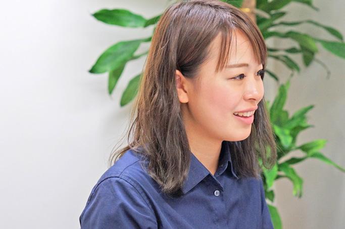 公認会計士・渡邉孝江