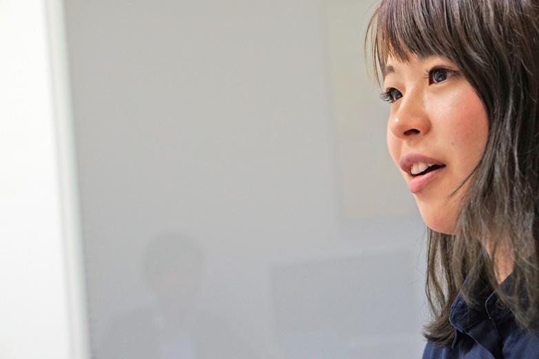 公認会計士・渡邉 孝江