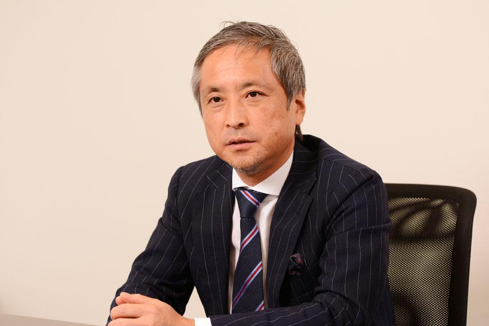 東京共同会計事務所・パートナー/公認会計士・税理士・藤田和弘氏