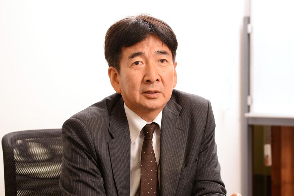 東京共同会計事務所・公認会計士/パートナー・今泉順理氏