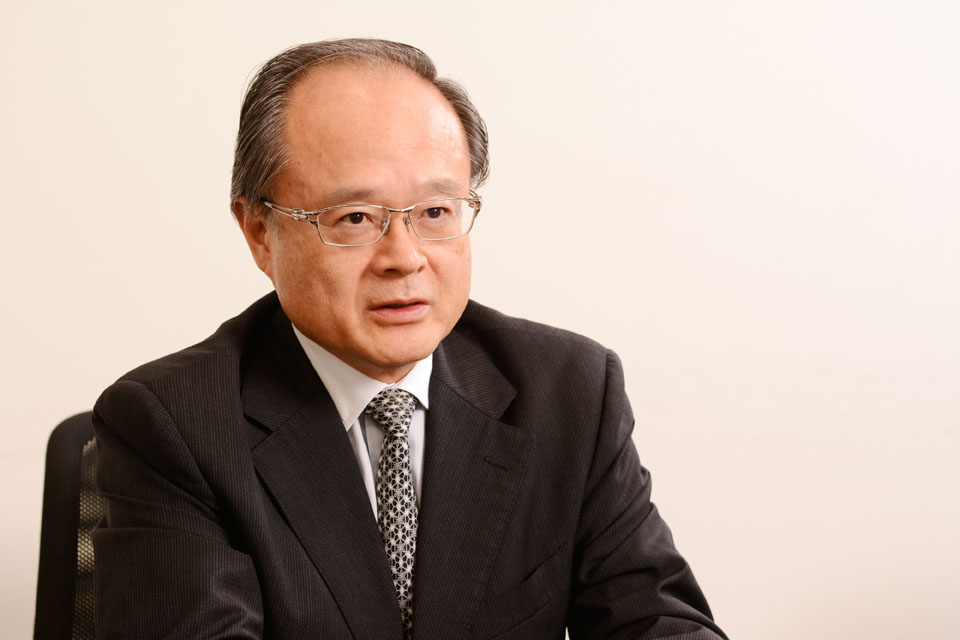 株式会社RSM東京共同・マネジングダイレクター・埜田 義和