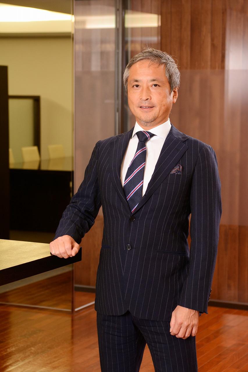 藤田和弘 東京共同会計事務所 パートナー・公認会計士・税理士