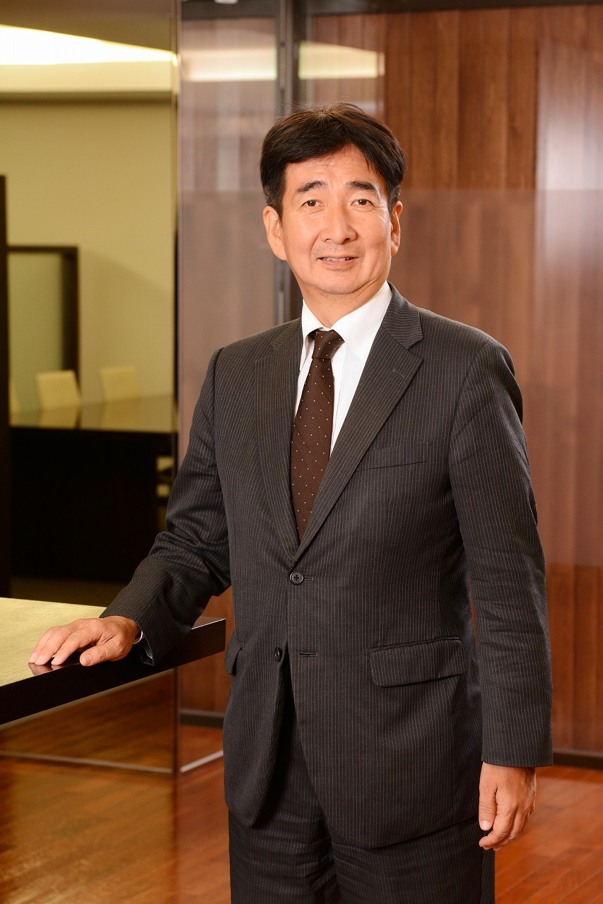 今泉順理  東京共同会計事務所  パートナー・公認会計士