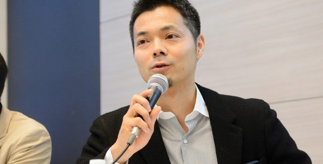 東 陽亮氏_株式会社GameWith_第8回 公認会計士ナビonLive!!
