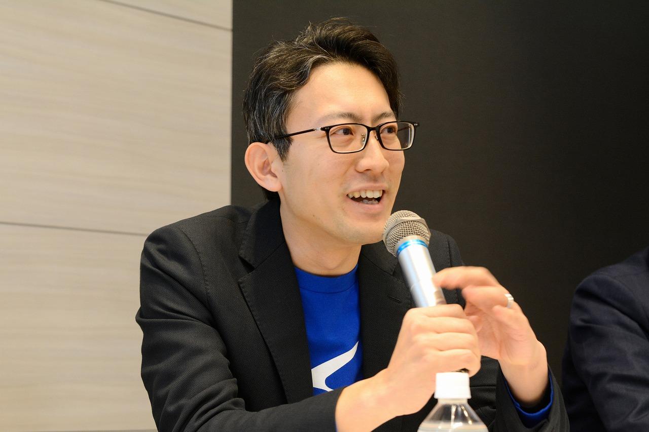 武地 健太氏_freee株式会社_第8回 公認会計士ナビonLive!!