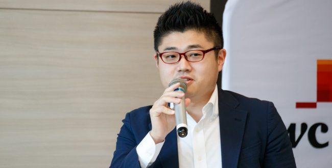 ネクソン 経営企画室長・公認会計士・熊谷 峻平