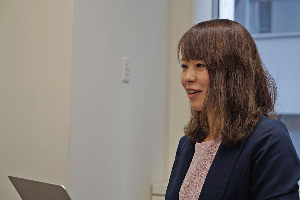 渡邉 孝江・公認会計士