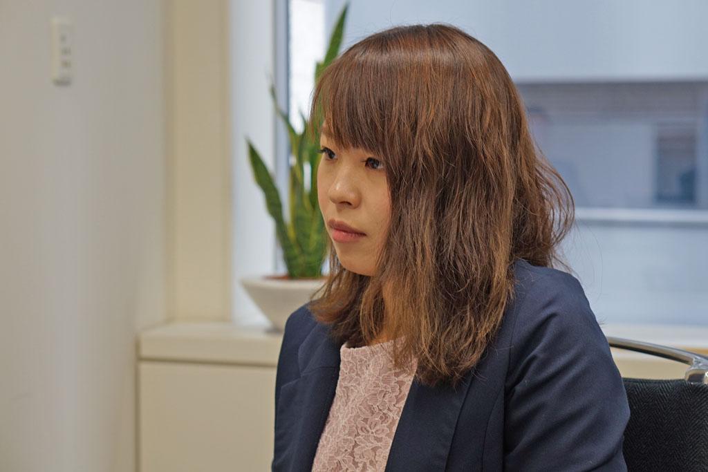 会計士・渡邉孝江が聞いてきた!Vol.5_ 3