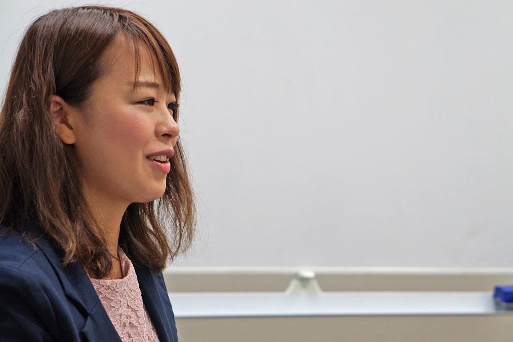 会計士・渡邉孝江が聞いてきた!Vol.5_ 8