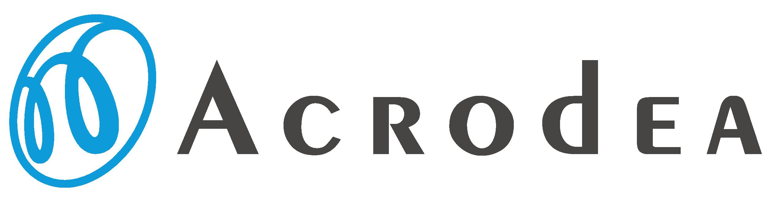 株式会社アクロディアロゴ