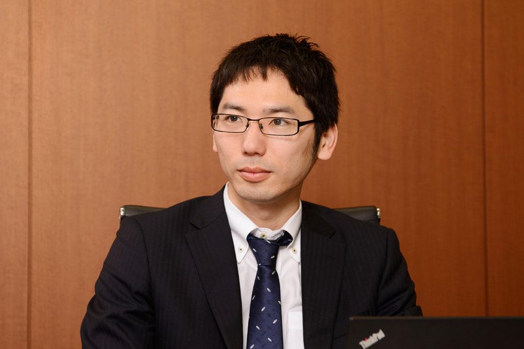BridgeConsultingIPO支援事業部長・公認会計士・伊東 心