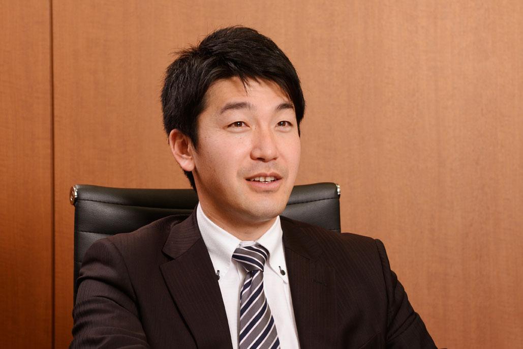 BridgeConsulting 取締役COO・公認会計士・税理士・大庭 崇彦