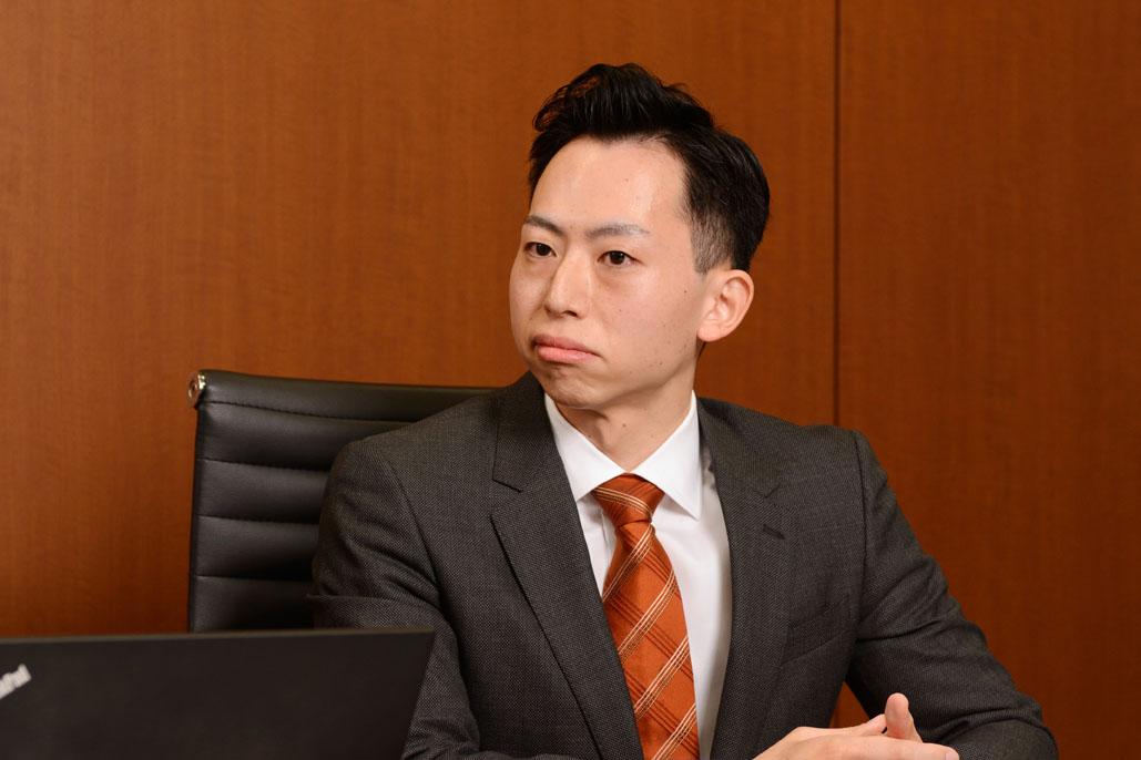 BridgeConsulting執行役員 内部監査事業部長・公認会計士・田中 智行
