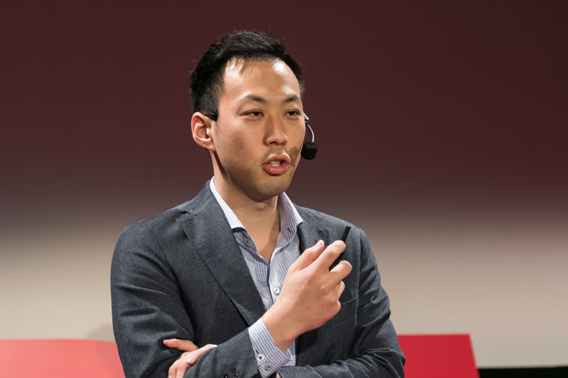 マイクロアドCFO太田 悠介氏