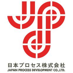 日本プロセス株式会社ロゴ