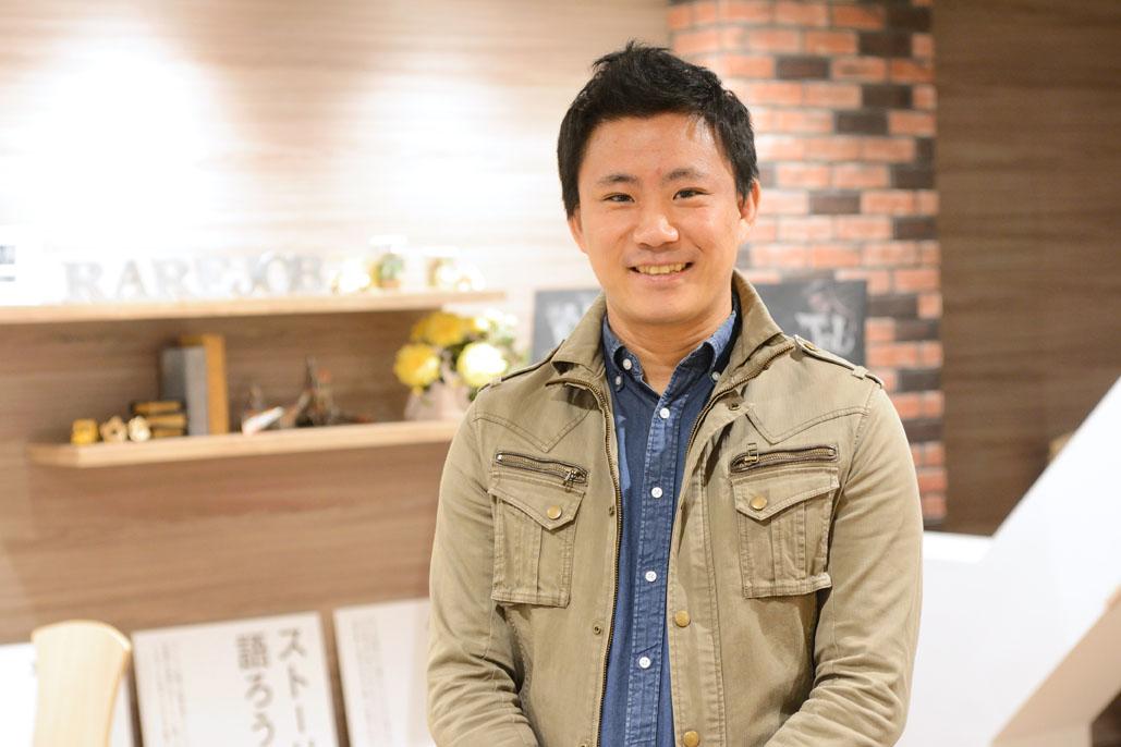 アソビュー・コーポレート部マネージャー・公認会計士・山崎 仁氏