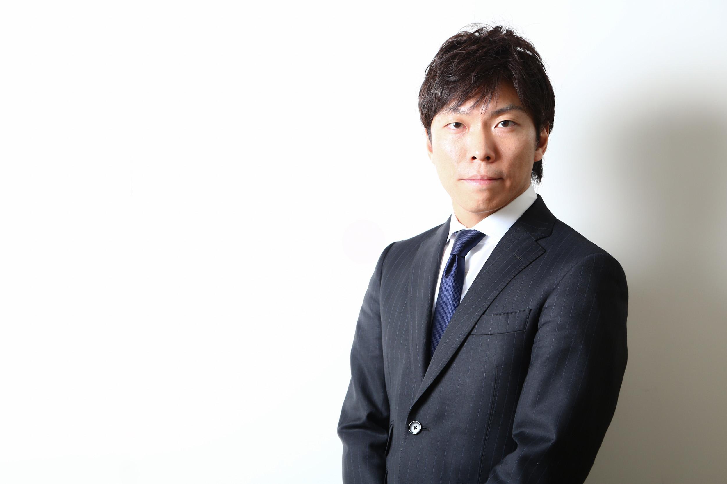 汐留PG_CEO・公認会計士(日米)・税理士・行政書士・前川研吾氏